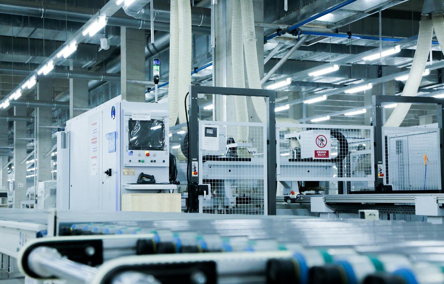 APP定制开发如何帮助传统制造业-成都APP开发公司