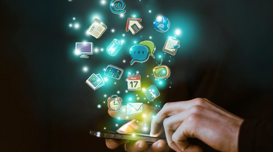 成都app外包中哪些行业最热门?