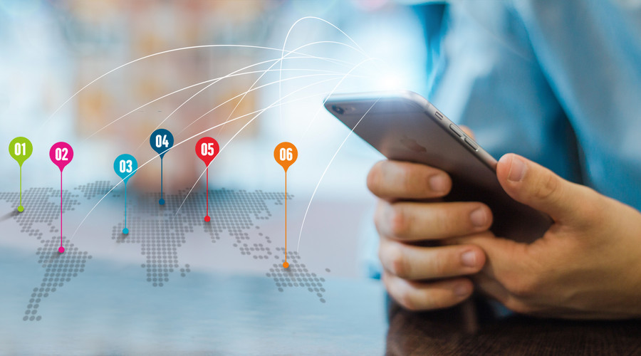 手机地图app开发需要多少钱呢?
