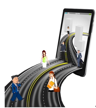 移动办公app开发数字化趋势