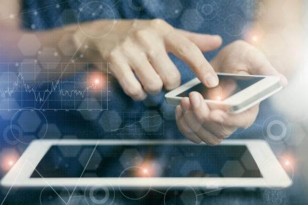 制作手机app需要用到什么编程技术?