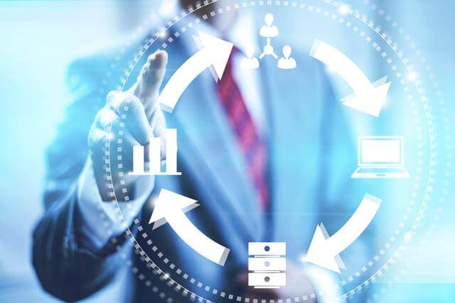 成都APP开发公司米么信息有优质的开发平台