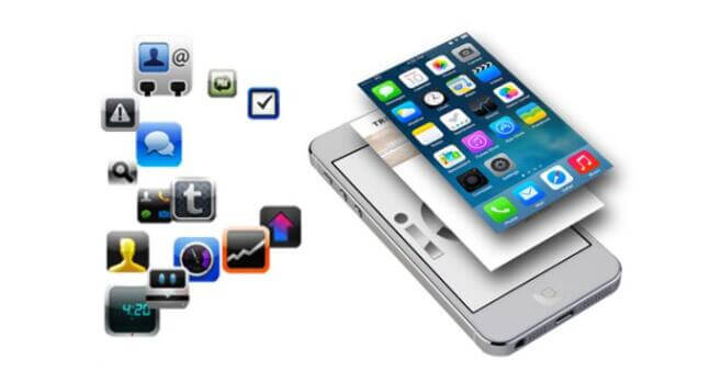 手机APP开发公司哪家好?