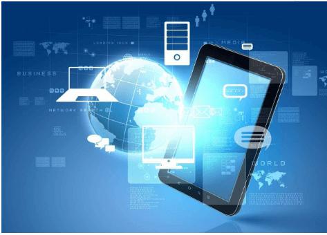 企业管理APP开发有哪些类型?