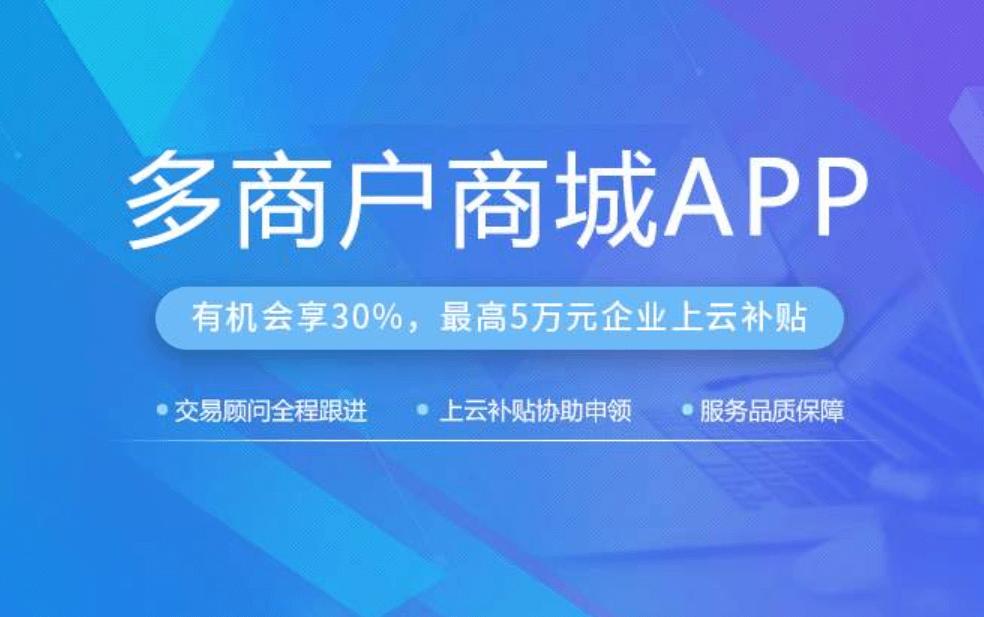 成都软件系统开发商城APP对企业的益处