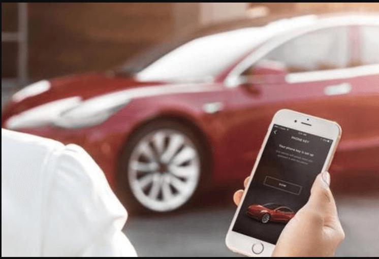 找APP开发公司开发汽车资讯APP有哪些功能?