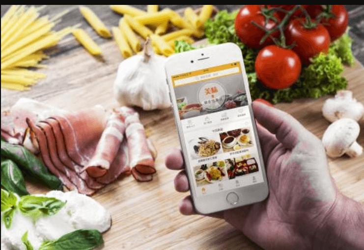 菜谱app开发的基础款功能简介绍及费用问题
