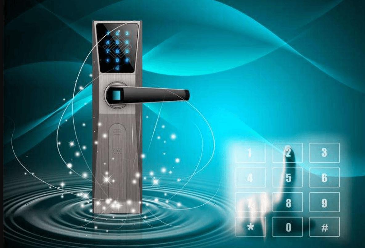为什么要成都APP开发智能门锁APP软件?