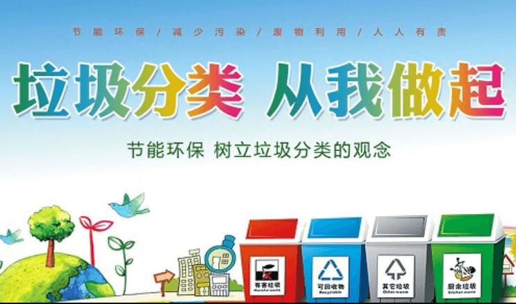 成都APP开发垃圾分类APP对环保有哪些好处?