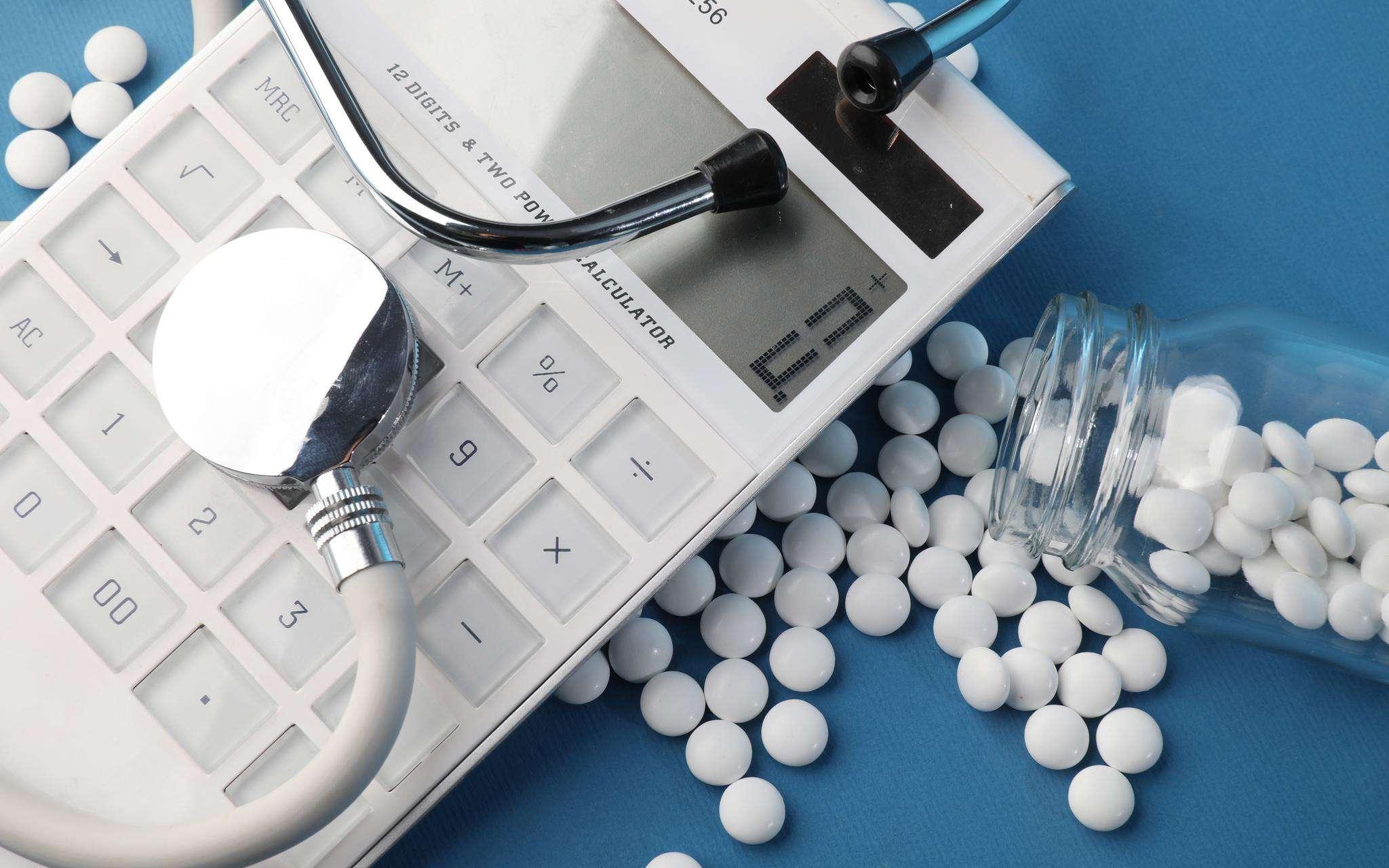 智能药物APP开发
