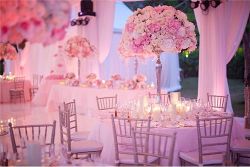 婚礼策划APP开发