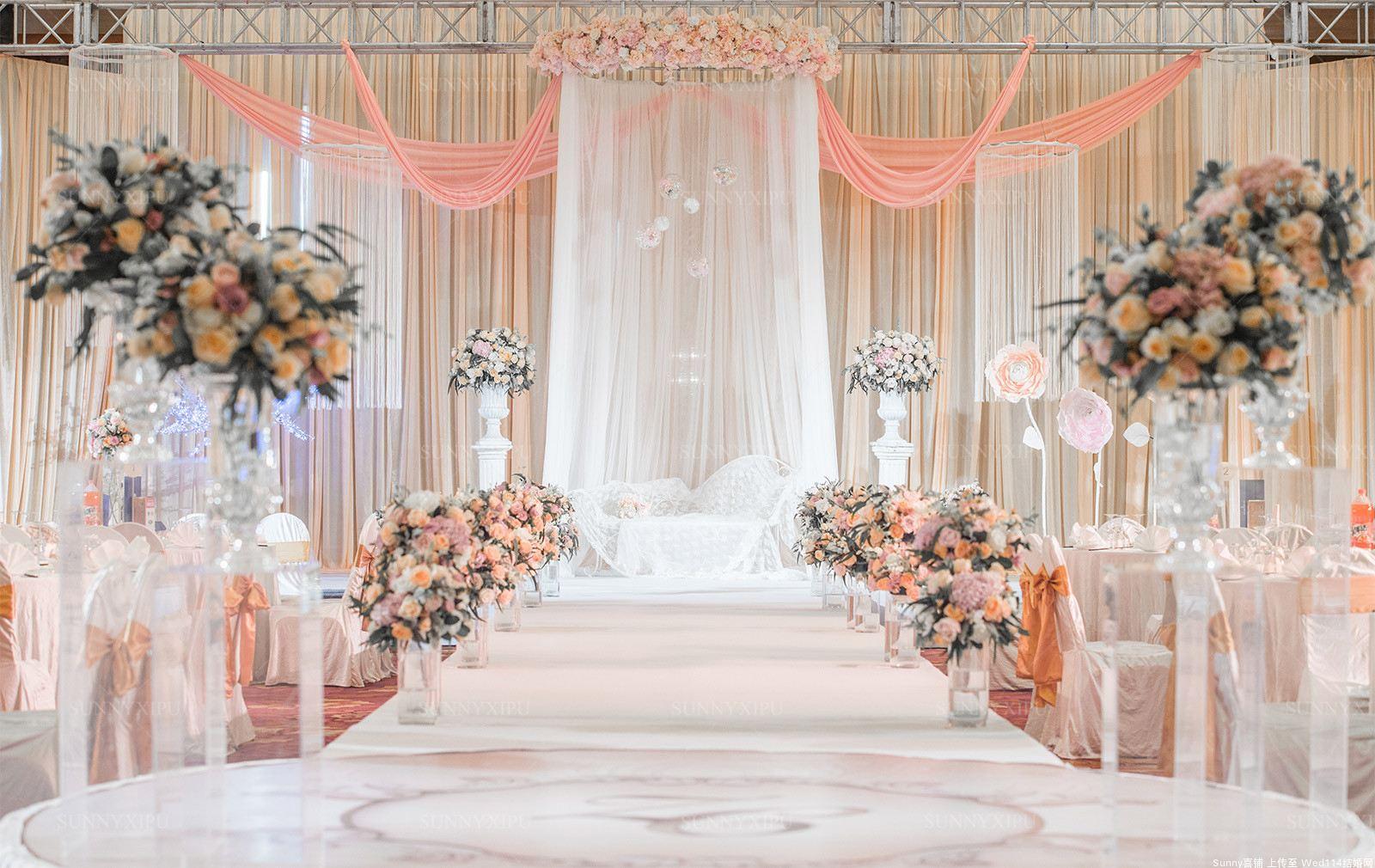 婚礼APP开发