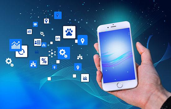 手机软件开发